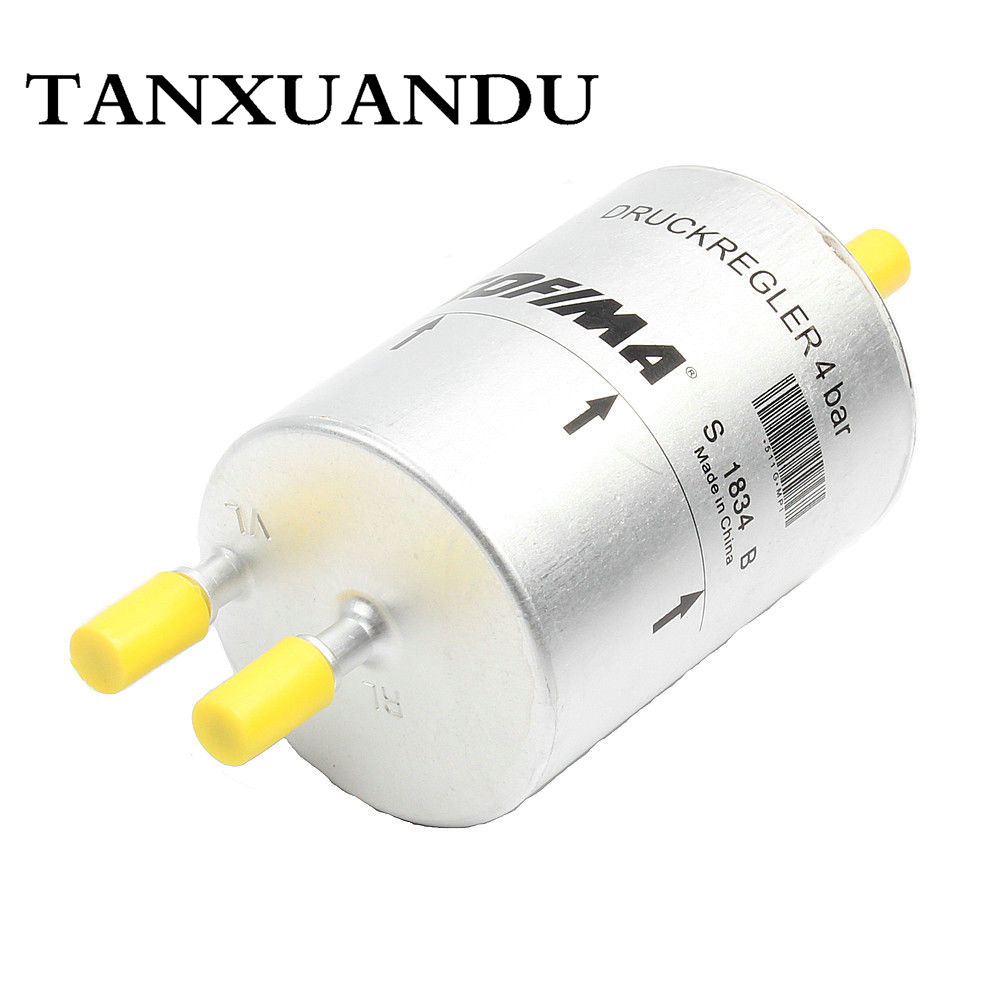 Buy Audi A4 Fuel Filter And Get Free Shipping On Cabrio
