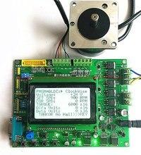 Bldc бесщеточный двигатель постоянного тока pmsm постоянный