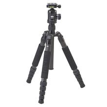 SIRUI N 3205X K30X Carbon Fiber Tripod Head Professional Photography Accessories Stable Bracket For Nikon Canon