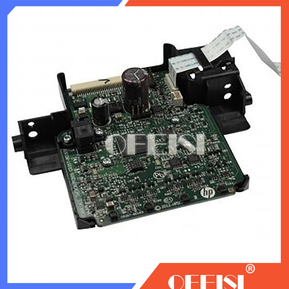 CR357 67081 CR357 80163 Carriage PCA board assy for DesignJet T920 T1500 T2500 printer plotter parts|Printer Parts| |  - title=