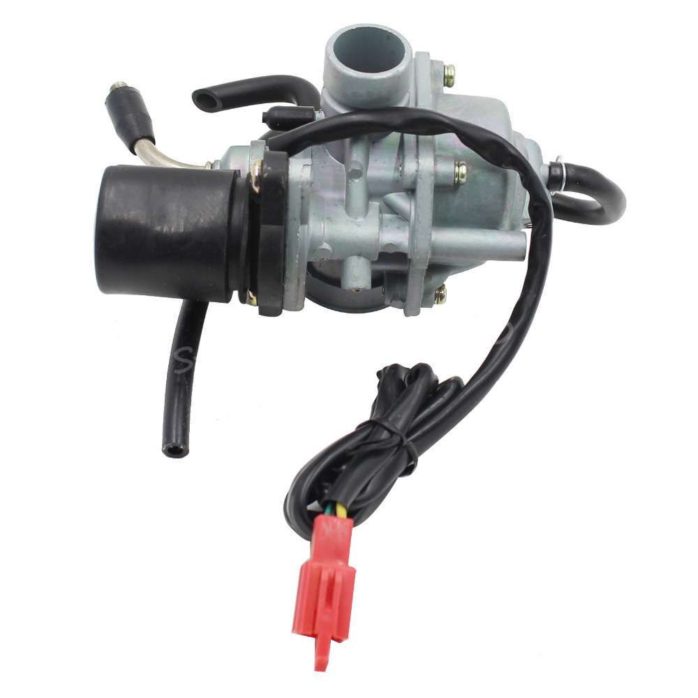 New Motorcycle Carburetor Fuel Filter For 90cc Carb Polaris 2004 Sportsman 2001 2006 Atv Manual Cable Choke Quad Free Shipping In From Automobiles