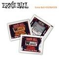 Ernie Ball Wonder Wipes Fretboard Conditioner / String Cleaner, 1/Pack