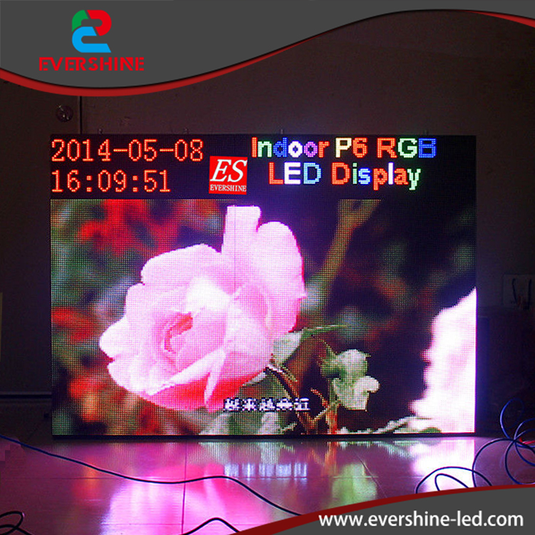 цены на Indoor Cinema / Conference Video Full color LED Display Screen Size1.344m x 0.96m Wide 53inch x High 38inch/ Event /Party Usage в интернет-магазинах