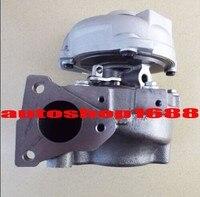 BV43 K03 53039880140 53039700133 03L145702H 03L145701D turbo turbo voor Audi A6 2.0 TDI (C6) CAGA CAGB CAGC 143HP