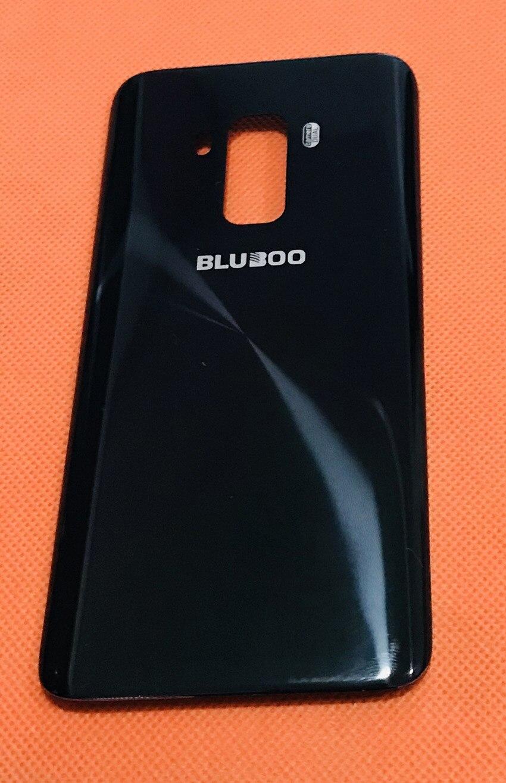 Utilisé la Batterie D'origine de Protection Housse pour Bluboo S8 MTK6750T Octa Core Livraison gratuite