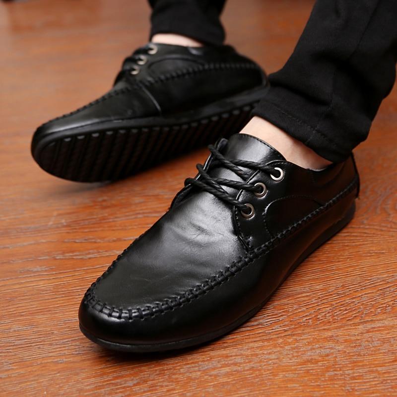 amazone en ligne SAST à vendre Chaussures De Sport Noir De Printemps Pour Les Hommes rabais réel vente discount sortie ShmD0K