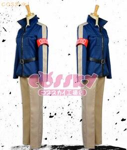 Image 2 - Aoharu X Kikanjuu Aoharu X Machinegun Matsuoka Masamune uniforme de Cosplay disfraz, perfecto personalizado para ti.