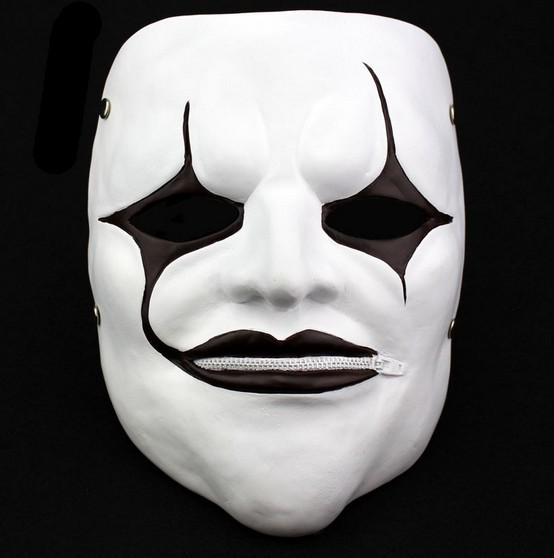 Resin Slipknot Mask Joey Slipknot Masks Home Decor Mascaras
