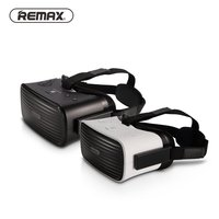 REMAX RT V02 Headset 3D VR Glasses Ultra Light Virtual Reality Glasses All In One 95