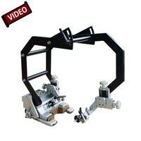 Горизонтальная Двойной сбоку филе МиГ сварки перевозки/Трактор MC HF2