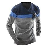 Nowy 2016 Zima Mężczyzna Sweter O-Neck Sweter Z Jelenia Boże Narodzenie Moda Drukuj Odzież Marki Grube Ciepłe Casual Swetry Mężczyzn