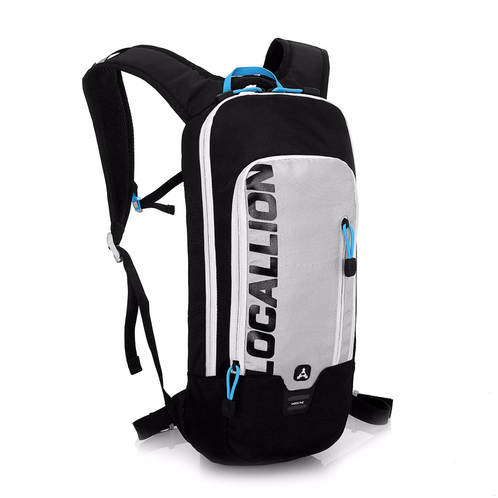 Outdoor Climbing Cycling Camping Sport Motorcycle Backpack Breathable Ultralight Motorcycle Backpack Bag in Carrier Systems from Automobiles Motorcycles