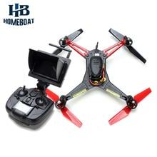 XK X250A X250 A Gyro 5 8G 4CH 6 Axis Real Time Video FPV Drone UFO