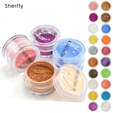 20 Colors Eye Shadow Makeup Glitter Powder Shimmer Matte Shadows Highlighters illuminator Makeup Eyeshadow Cosmetics Pigment