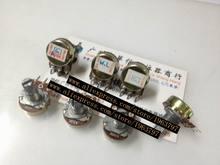1 pçs/lote 148 único potenciômetro conjunta A20K A50K A100K A200K punho 15MM Flor