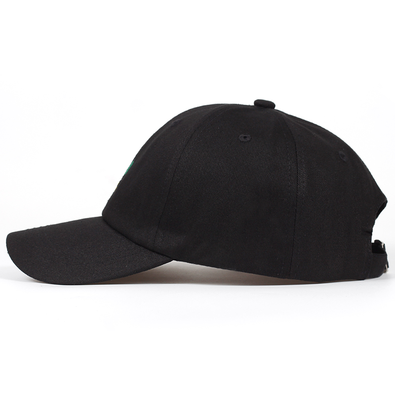 High Quality Cotton% Prickly embroidery dad hat For Men Women Hip Hop Snapback Caps Dad cap Baseball Cap Bone Garros 1