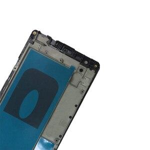 Image 4 - AAA LCD pour LG X power K220 K220DS F750K F750K LS755 X3 K210 US610 K450 ecran tactile daffichage avec Kit de réparation de cadre remplacement