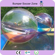 Free Shipping Inflatable Water Walking Ball Zorb Ball Water Rolling Balloon Inflatable Water Ball