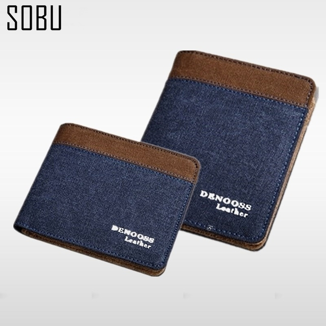 2016 New Arrive Wallet Purses Men's Wallets Carteira Masculine Billeteras Porte Monnaie Monederos Famous Brand Male Men Wallet