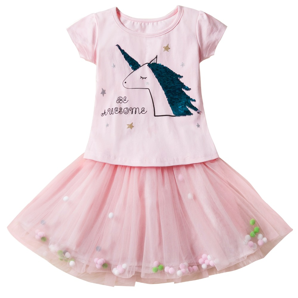 Girls Summer Dress Unicorn Party Tutu Dresses for Girls Fashion Kids Clothes Baby Girl Costume Princess Dress Children ClothingGirls Summer Dress Unicorn Party Tutu Dresses for Girls Fashion Kids Clothes Baby Girl Costume Princess Dress Children Clothing