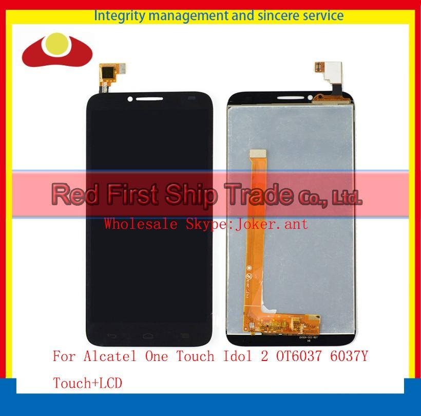 OT6037 LCD