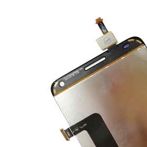 """Image 5 - 5.0"""" New LCD For Lenovo S580 S 580 LCD Display Screen Touch Sensor Digitizer Assembly Replacement For Lenovo S580 Full Display"""