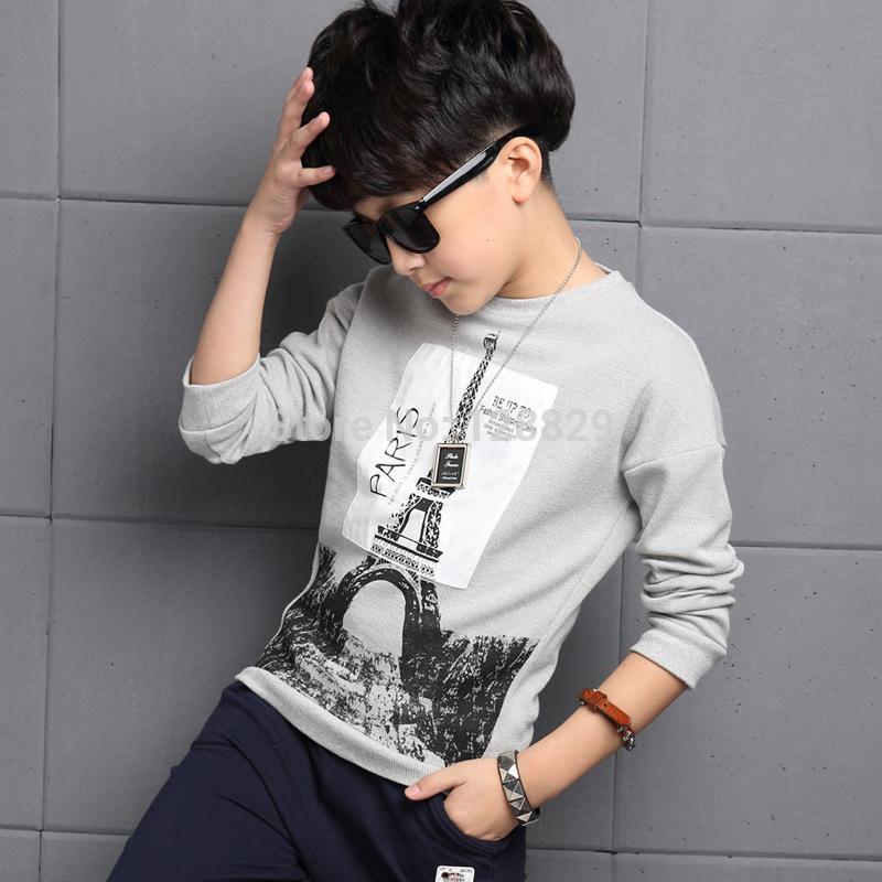 Boys T-shirts (9)