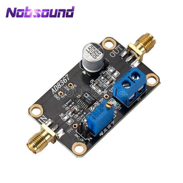 AD8367 Mô đun Biến Khuếch Đại Được VGA Board 500 mhz Băng Thông 45dB Tuyến Tính