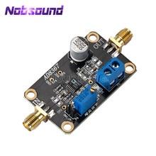 AD8367 Modulo Variabile Guadagno Amplificatore Scheda VGA 500 mhz di larghezza di Banda 45dB Lineare