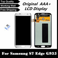 100% Tested LCD Replacement for Samsung Galaxy S7 Edge G935 G935F G935A G935FD G935P LCD Display Touch Screen Digitizer Assembly