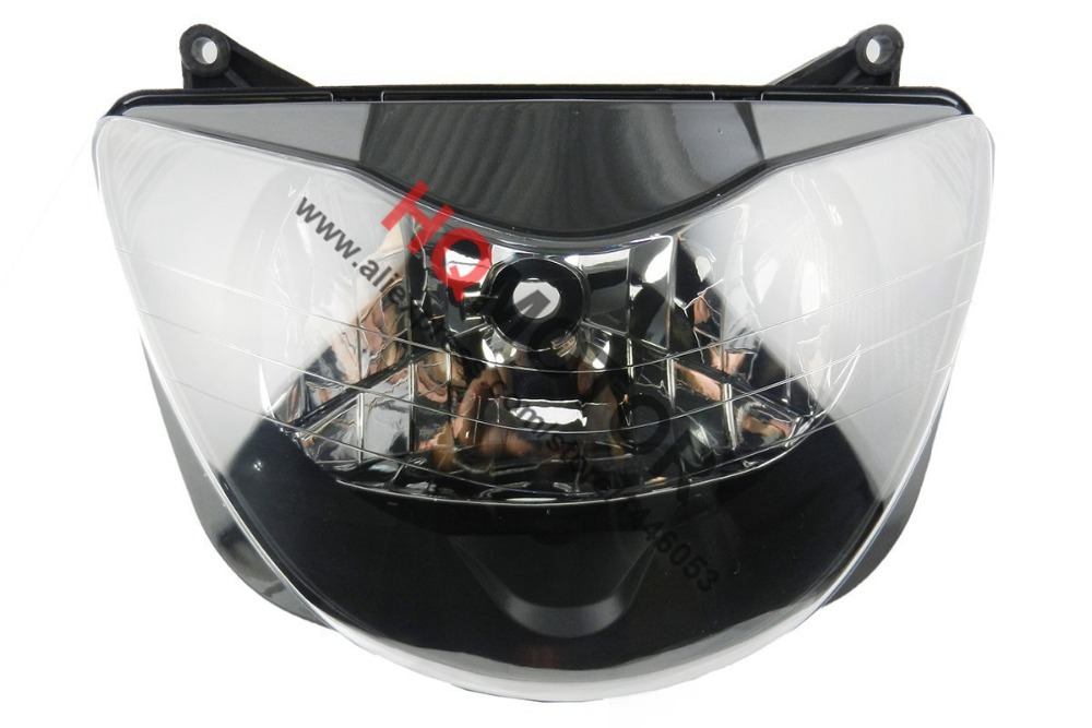 Headlight Assembly Headlamp For Honda CBR600RR CBR 600 RR F4 1999 2000 right combination headlight assembly for lifan s4121200