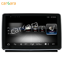 9″ Android Navigation display for Benz Benz ML GL 2012-2015 touch screen GPS stereo dash multimedia player