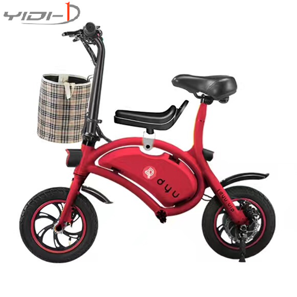 12 inch city electric scooter adult patinete electrico trottinette electrique adulte Can installed child seat waterproof Cruise two rounds electric scooter pure power and power mode trottinette electrique adulte collapsible 4 inches pneumatic tire