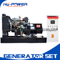 30kw Diesel Generator Small Electric Generators Made In China