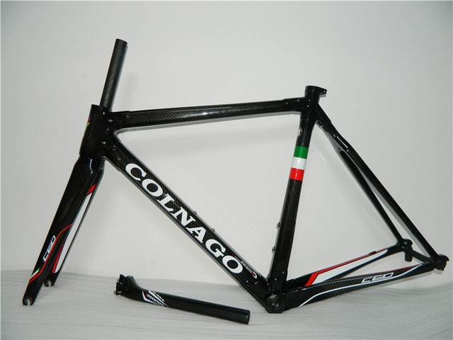 colnago C60 carbon bike frame C60 carbon road frame C59 M10 bicycle ...