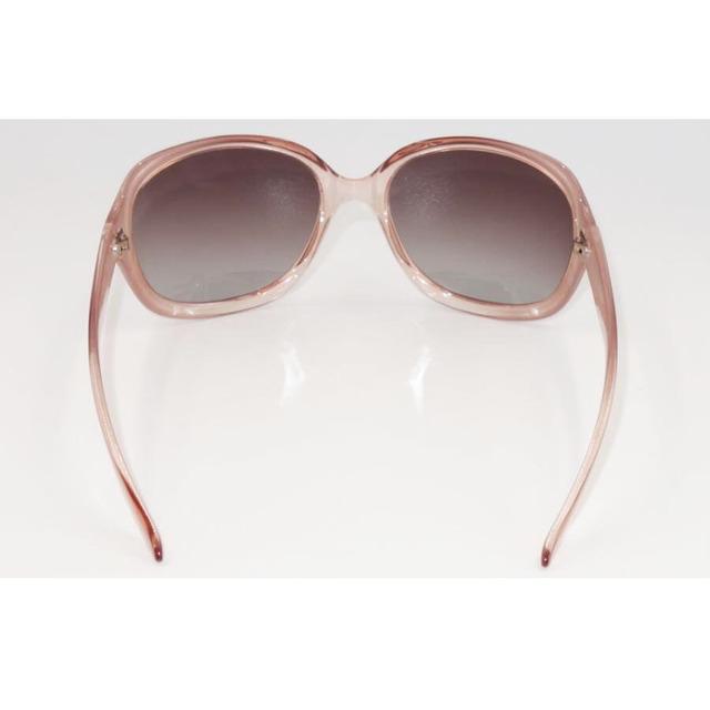 Women's Polarized Oversized Round Sunglasses