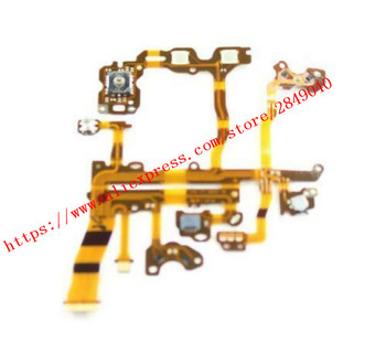 new for Sony Alpha a9 ILCE9 Rl-1049 Mount Flex Cable Assembly Replacement Repair Part