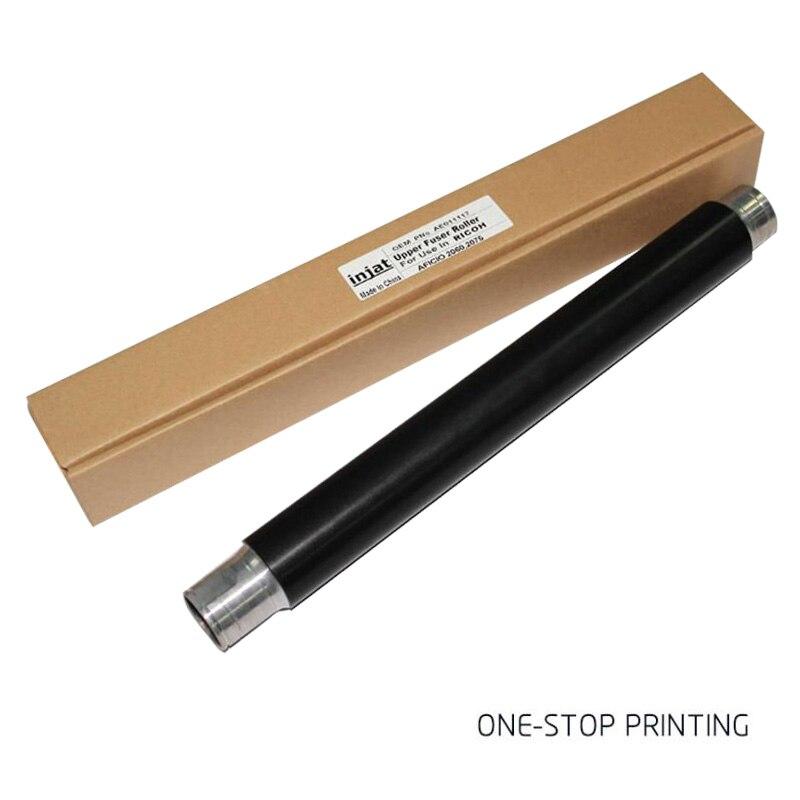 5pcs lot Upper Fuser Roller for Ricoh Aficio 2060 2075 2051 MP6500 5500 7500 6000 7000