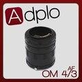 Pixco AF confirmar tubo de extensión Macro traje para olympus E620 E520 E3 E5 E-7 E420 E620 E520 E-410 E-510 E500 E510 E-410 cámara