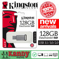 Kingston usb 3.0 flash drive pen drive 16gb 32gb 64gb 128gb pendrive cle usb stick mini chiavetta pendrives memori wholesale lot