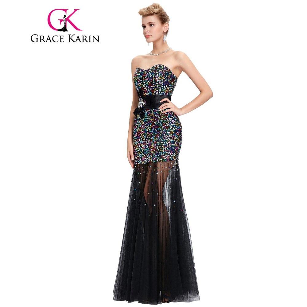 Wunderbar Prom Kleider Bunt Galerie - Hochzeit Kleid Stile Ideen ...