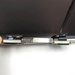 """Image 5 - Originele Nieuwe Full Beeldscherm + Schroevendraaier Set Voor Macbook Pro Retina 13 """"A1706/A1708 Lcd scherm Grey/Zilver Emc 3071"""