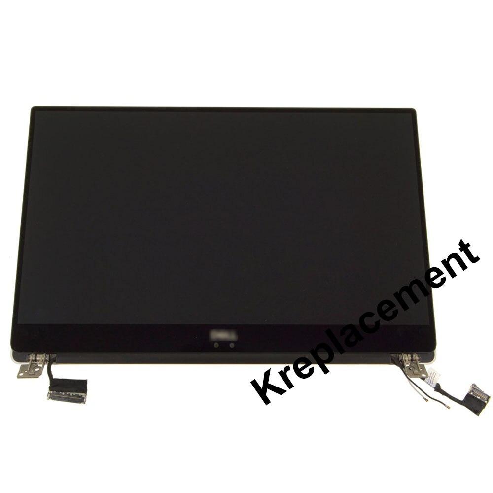 Pour Dell XPS 13 9370 LED écran tactile LCD remplacement complet de l'assemblage 13.3 pouces FHD UHD