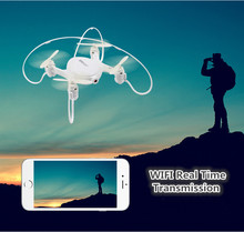 Hot sell kid WiFi FPV RC Drone FY-603 RTF 0.3MP Camera 2.4G 4CH 6-axis Gyro Air Press Altitude Hold Hand Launching RC quadcopter