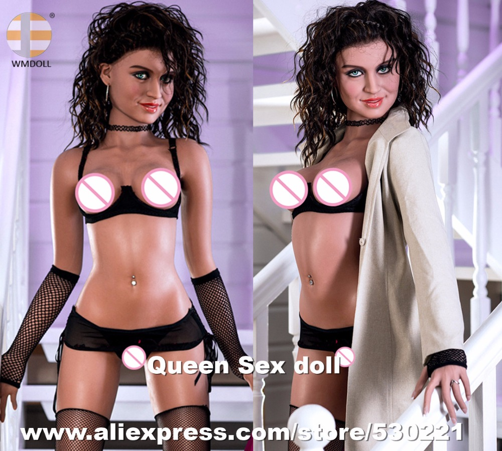 WMDOLL 157cm Top Quality Realistic Sex Dolls Silicone Doll Reborn Silikon Sexy Mannequin Vagina Real Pussy Masturbator For ManWMDOLL 157cm Top Quality Realistic Sex Dolls Silicone Doll Reborn Silikon Sexy Mannequin Vagina Real Pussy Masturbator For Man