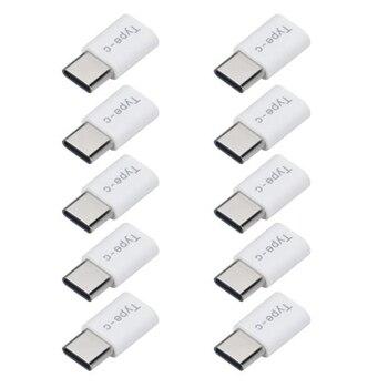 MOSUNX Futural Цифровой Высокое Качество 1 ШТ. USB-C Type-C, Чтобы Данные Micro Usb Зарядка Адаптер Для Huawei P9 Drop Доставка F35