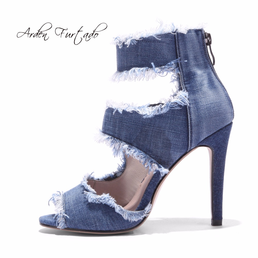 d88858aa9de Buy jeans shoes summer and get free shipping on AliExpress.com