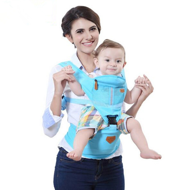 Mambobaby Nwt 360 Cotton Baby Carrier Multifunctional Breathable