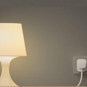 Image 2 - Xiaomi Nhà Thông Minh Mijia Ổ Cắm Thông Minh Wifi Ổ Cắm Không Dây Zigbee Điều Khiển Công Tắc Đèn (Phải Phù Hợp Với Xiaomi Cửa Ngõ sử Dụng)