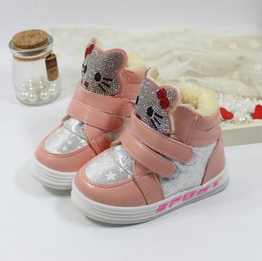 Childrens-winter-boots-new-fashion-2016-Girl-PU-snow-brand-cartoon-sneakers-kids-waterproof-rubber-shoes-botas-infantis-352-1